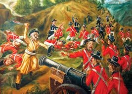 What S A Description Of The Anglo Nepal War Quora