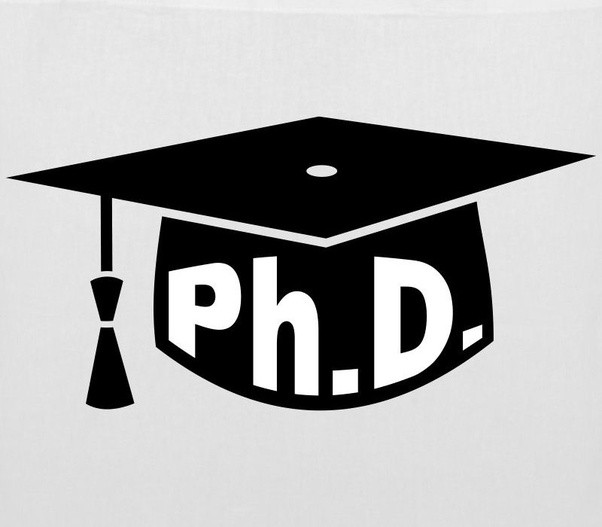 How Long It Take To Get Phd Degree Quora