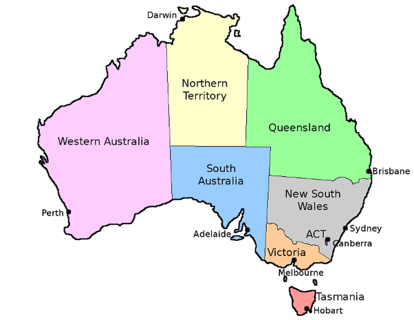 what is the state capital of south australia