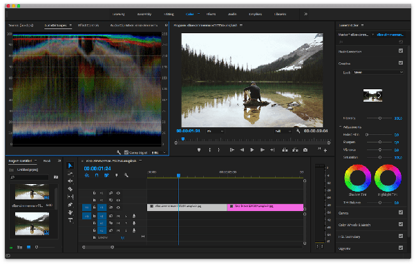 What is the best/most professional video editor? - Quora