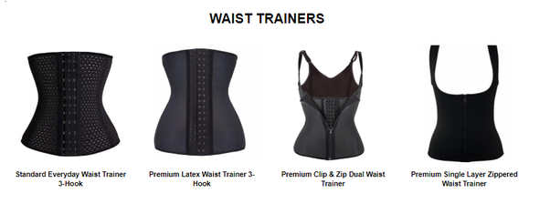 6bb500a5c33 What are the best waist trainers  - Quora