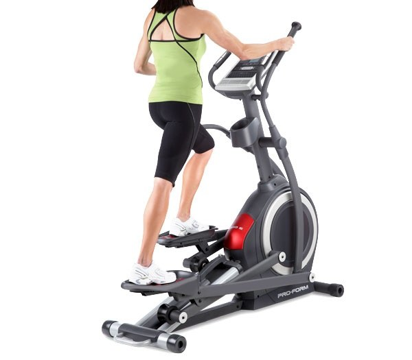 what is the name of the exercise equipment similar to a stationary