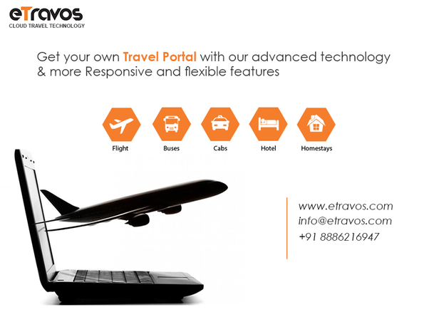 Which are the top B2B & B2C travel portal development companies? - Quora