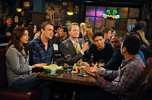 is friends better than how i met your mother or big bang theory quora