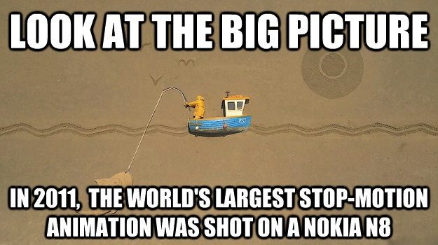 What are some of the most mind-blowing facts about Nokia