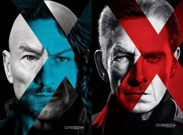 What's the chronology & order of the X-Men movies? How many