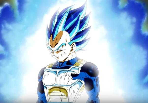 Did Goku lose Ultra Instinct? - Quora