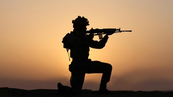 What are some best indian army wallpapers quora - Indian army wallpaper hd ...