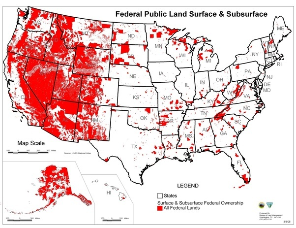 What Areas Of The United States Are Multiuse Zoned As Commercial - Where Are The Industrial On The Us Map