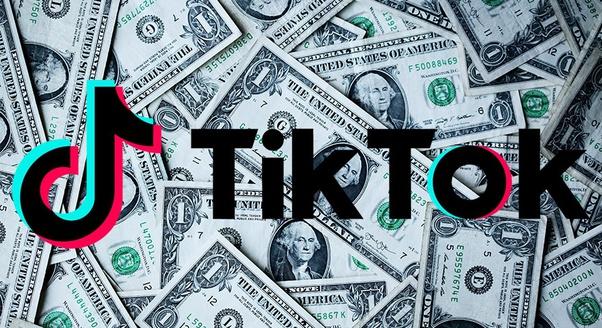 How To Earn Money On Tiktok Quora