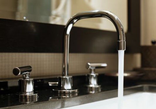 What is the importance of the sanitary and plumbing systems