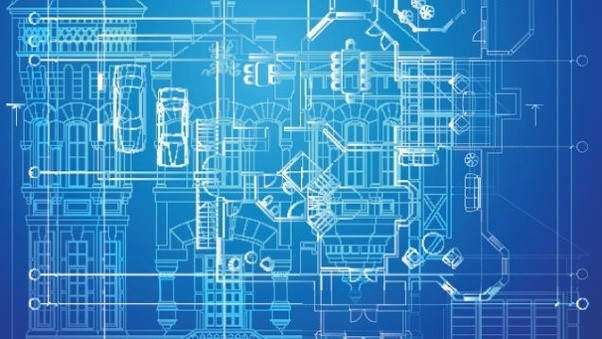 Why is a blueprint called a blueprint quora for Where to print blueprints