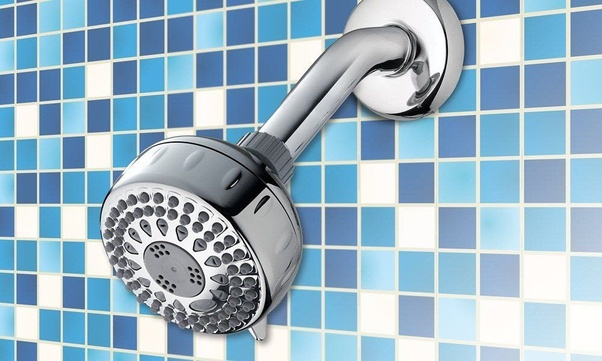 What Are Good Shower Heads For High Water Pressure Quora