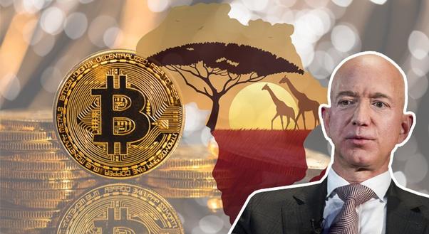 bitcoin profit jeff bezos hogyan kell pénzt szerezni a bitcoinnal