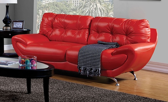what are the differences between a bonded leather sofa to a genuine leather sofa quora. Black Bedroom Furniture Sets. Home Design Ideas