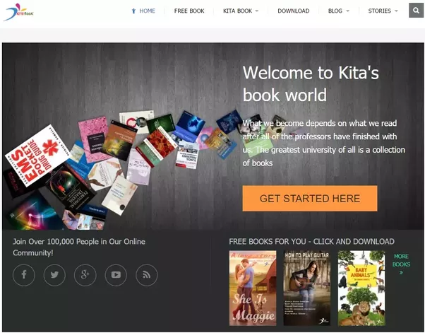 Which are the best sites to download pdf books free quora there is a lot of free pdf book for you fandeluxe Images