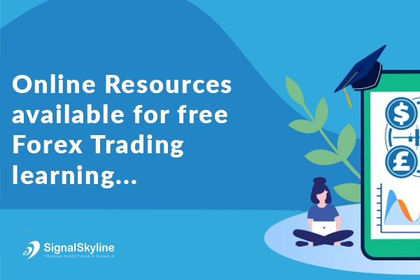 forex trading online course free)