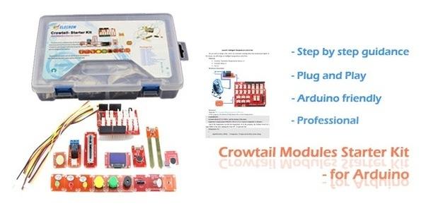 What s the best starter kit for arduino quora