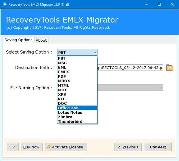 What is the safest way to perform EML to PST migration? - Quora