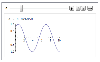 When im running an animation on mathematica or using manipulate when im running an animation on mathematica or using manipulate how do i make it such that the variable u is displayed on the plot ccuart Gallery