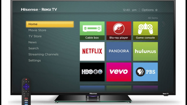 How to activate my Roku TV - Quora