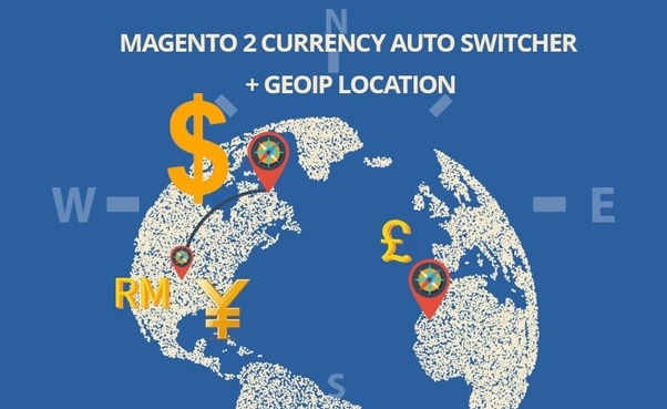 What is the best GeoIP location extension available for Magento 2