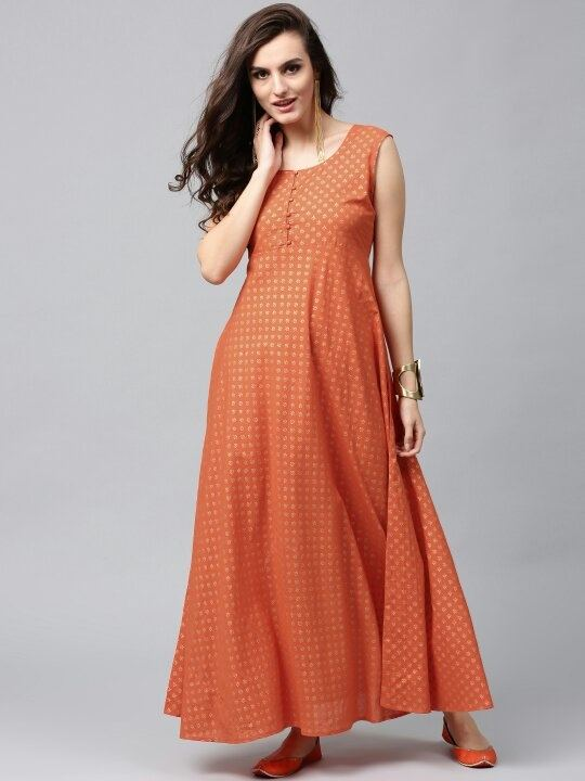 Peach dress what color shoes to wear with orange dress