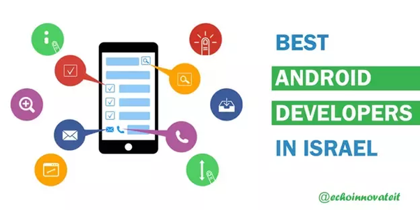 Who's the best android developer in Israel? - Quora