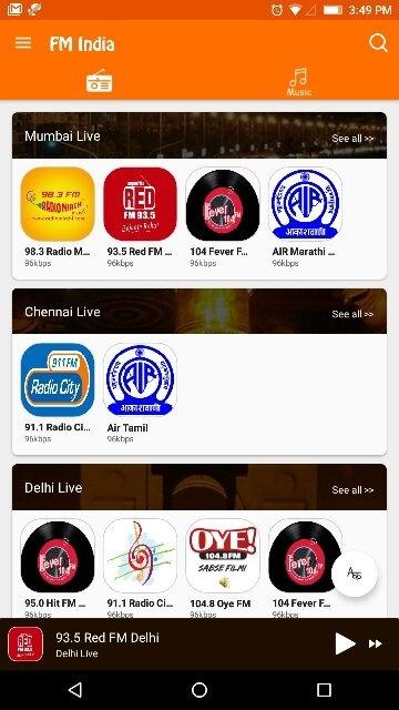 Air fm rainbow delhi online dating