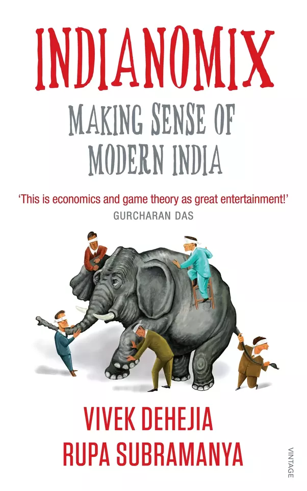 basics of indian economics Indian economy four drivers and an accelerator it is said that the only way  to describe the future is to shape it as gordon gibbons had commented ³that.