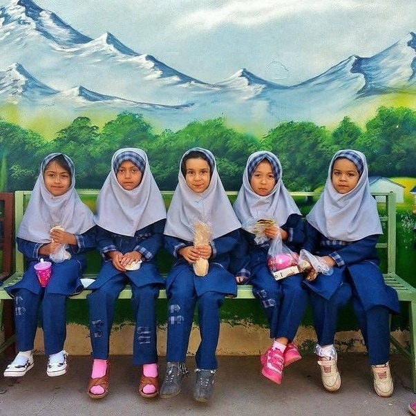 What's It Like To Live In Iran?