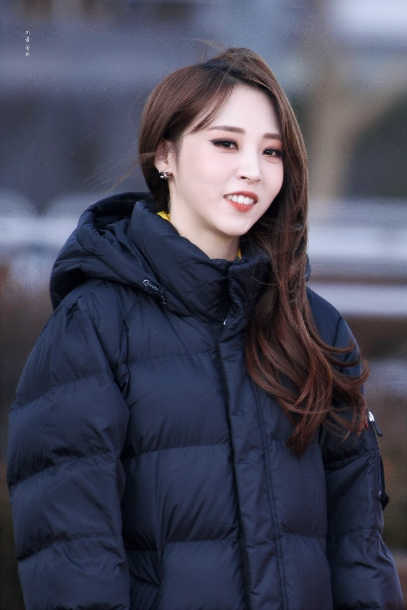 Most Beautiful Kpop Idol Female