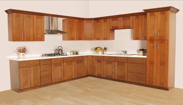 Replacing The Doors Involves Taking Off The Existing Doors, Face Frames And  Hardware While Keeping The Cabinet Boxes Where They Are, And Putting On New  ...