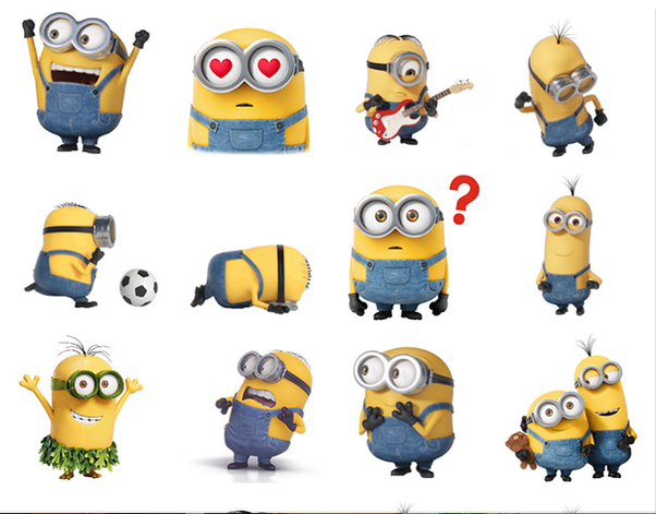 What are the best Facebook sticker packs? - Quora