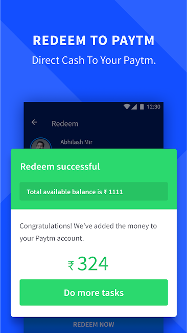 Which are best Paytm cash earnings apps in 2019? - Quora