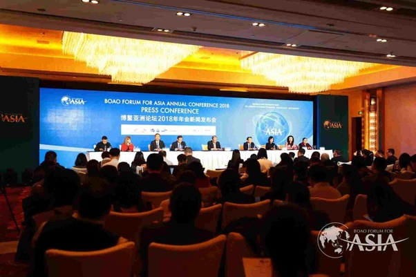 What will be major topics for discussion at the 2018 Boao Forum for
