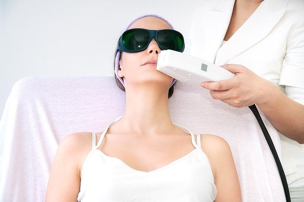 89a4ca71ba What are some of the best laser hair removal clinics in India  - Quora
