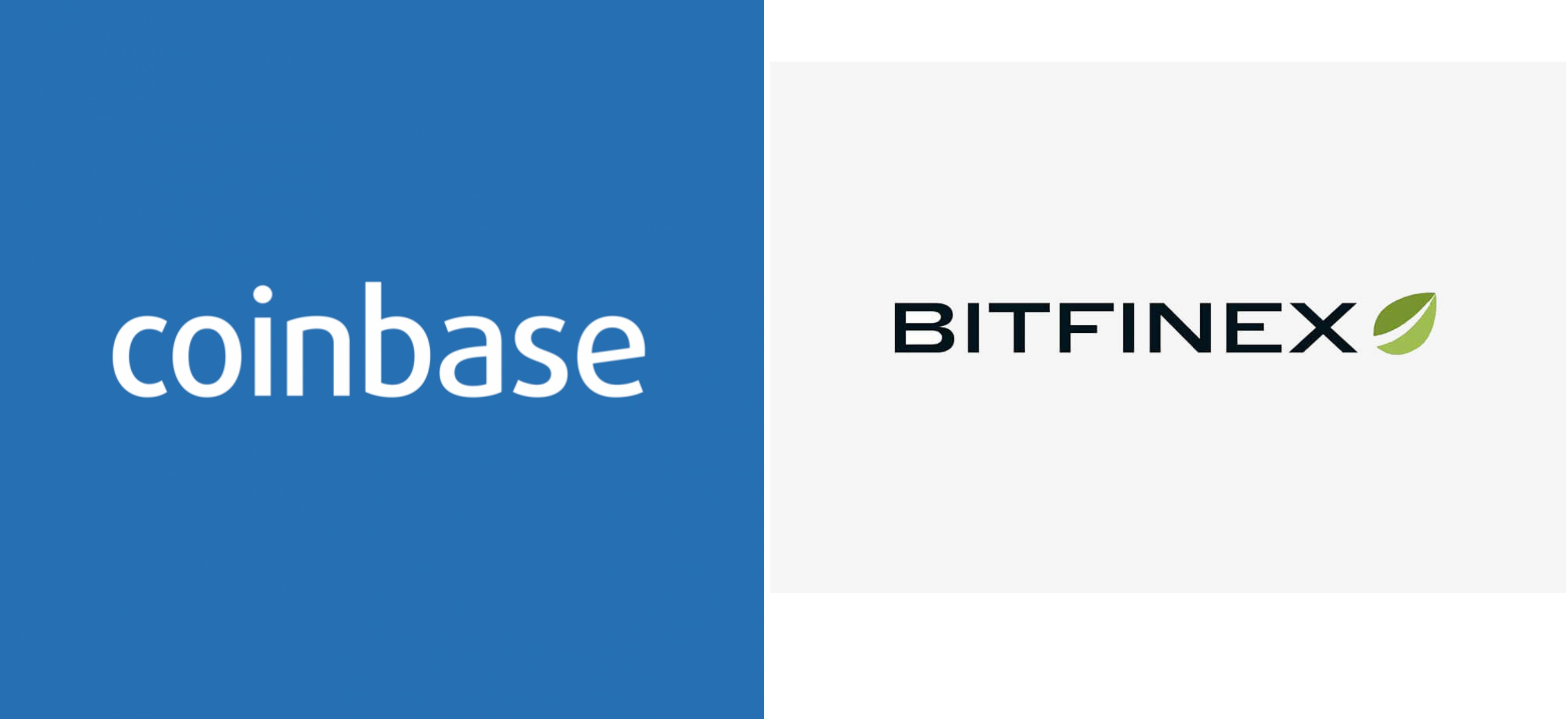 Not known Facts About Coinbase Vs Bitfinex