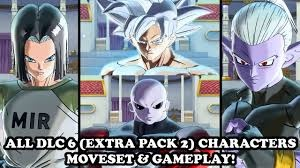 Is it possible to get Ultra Instinct in Xenoverse 2? - Quora