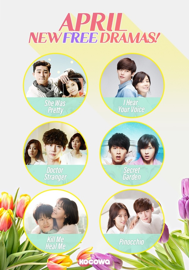 On what websites can I download Korean dramas for free? - Quora