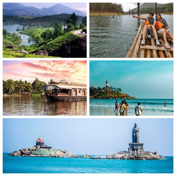 Places To Visit In Thenmala Kerala: I Am Planning To Book A Package For Kerala For My