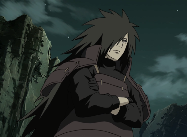 In a one-on-one fight who would win, Madara or Itachi? - Quora