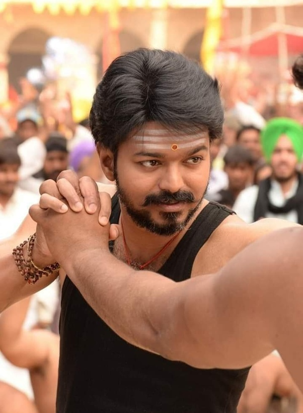 Who is next superstar in tamil cinema? - Quora