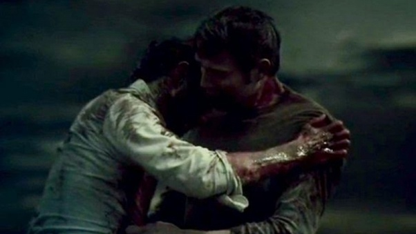 Why do people insist that Hannibal Lecter and Will Graham