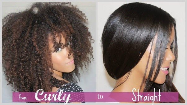 Are Chi Flat Irons Good For Natural Hair