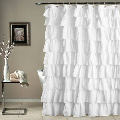 Why are most shower curtains and doors sort of see through? - Quora