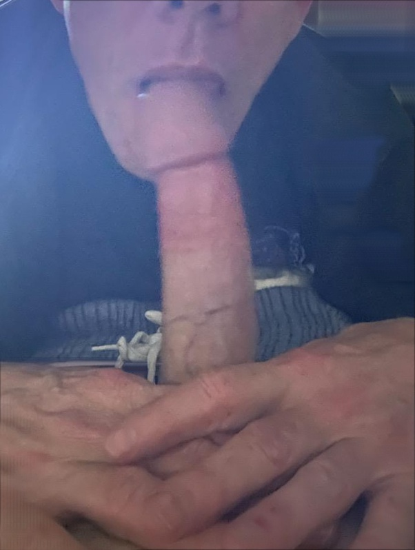 First Time Sucking Black Cock
