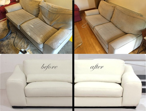 You Should Specify Where Exactly Are Looking For Professional Sofa Cleaning Services If Dry In India