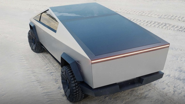 Why can't Tesla cars have small solar panels for charging ...