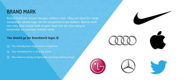 What Are The Types Of Logos Quora